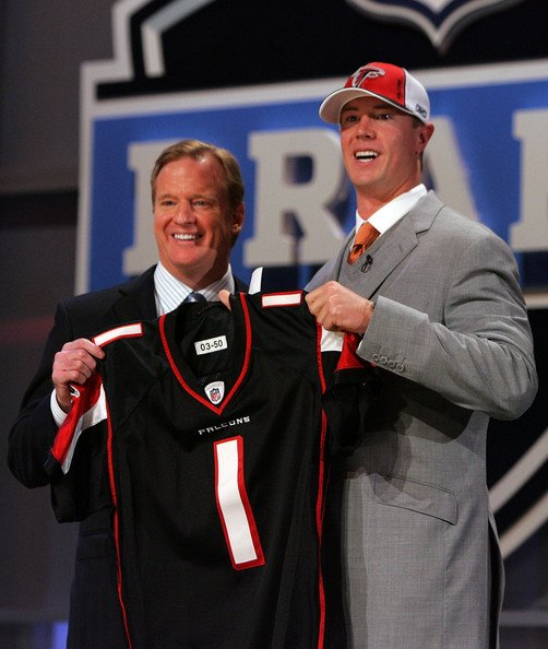 San Diego Chargers Cap Space: The 12 Best Picks From The 2008 NFL Draft