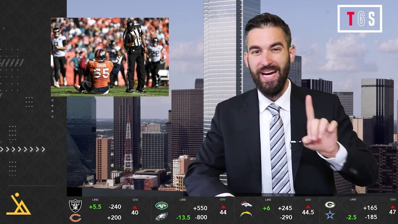 Preview of Week 5 in the NFL